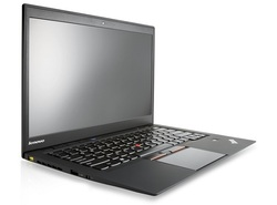 Lenovo ThinkPad X1 Carbon 2015 touch