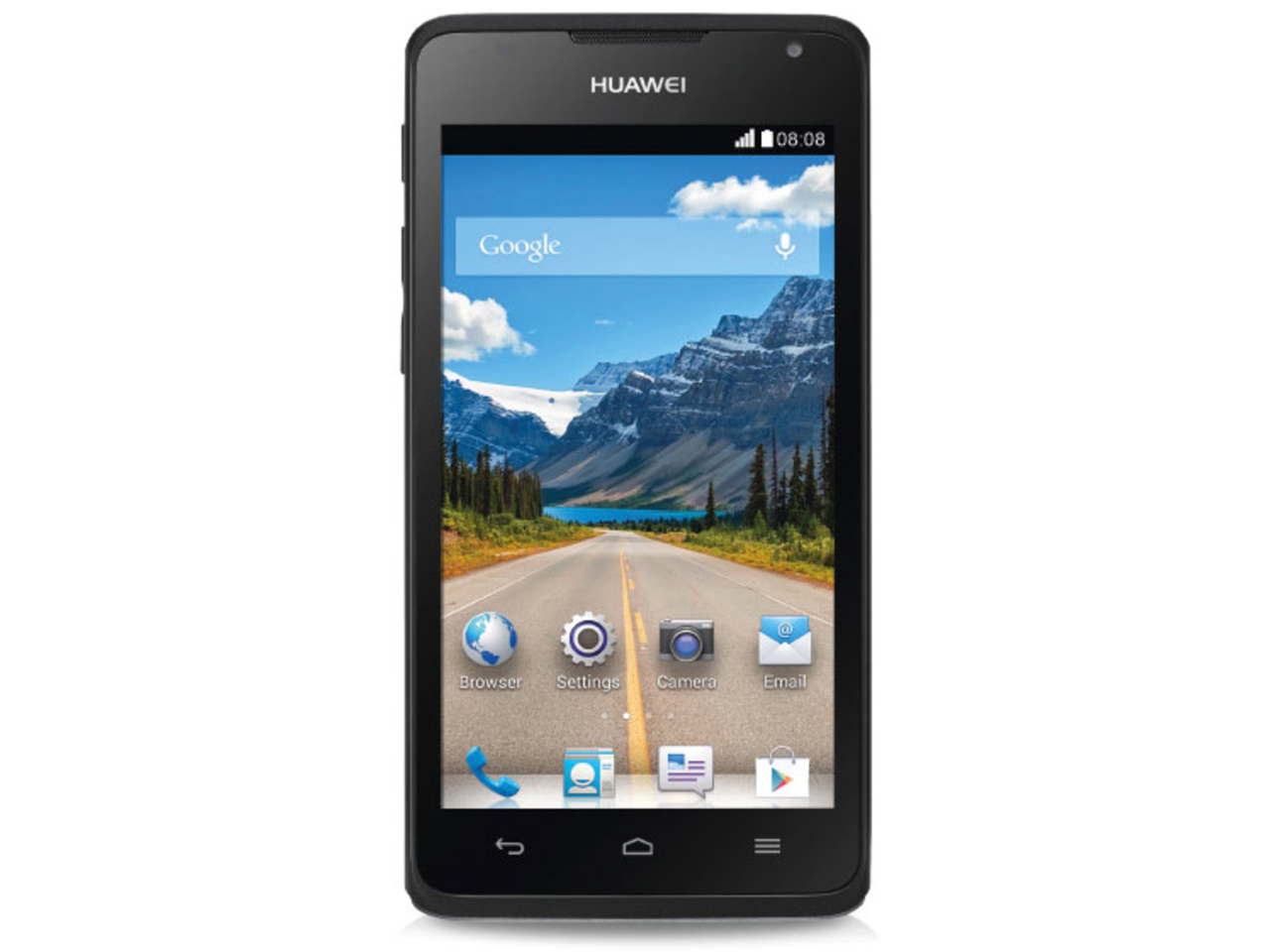Compare Acer Liquid Z4 Z160 And Huawei Ascend Y530