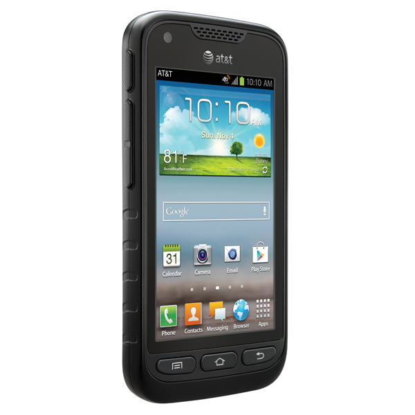 Samsung SGH-I547 – Cellular phone specifications